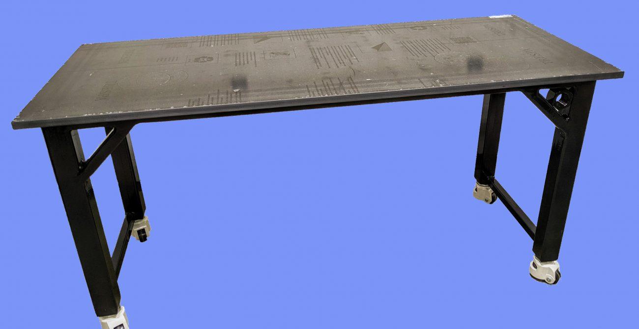 72 inch lab bench